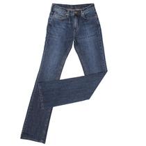 Calça Jeans Feminina Com Elastano - Wrangler W89.8z.35.50