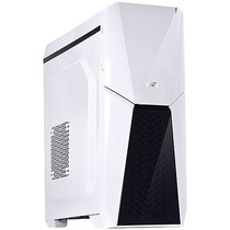 Gabinete Mid-tower Cyclone Vx Gamer Branco