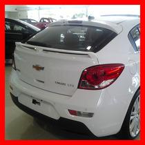 Aerofólio Para Chevrolet Cruze Sport6! Lançamento!!!
