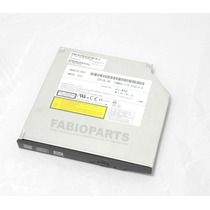 Gravador Dvd Notebook Ide Uj-850 Panasonic Dvd-rw Cd-rw Ram