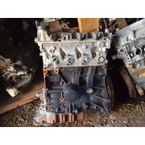 Motor Gol G5 G6 Fox Power 1.6 Flex Semi Novo Com Nota Fiscal