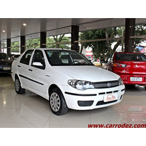 Fiat Siena 1.0 Fire Flex 4p Manual 2007 - Carro Dez