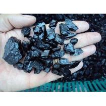 1 Kg De Turmalina Negra (preta) Ideal Para Ionização Da Á