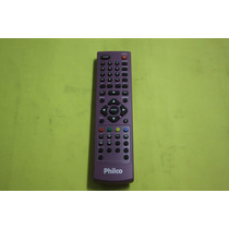 Controle Remoto Tv Philco Led Rosa Ph24d20 Ph28s63d Ph32d!!!