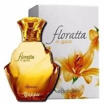 Floratta In Gold Boticario