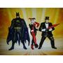 Lote Miniaturas Batman+de 400 Personagens Disponíveis