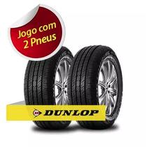Kit 2 Pneus 165/70 R13 79t Dunlop Touring T1 Celta Uno Gol