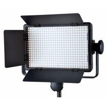Iluminador De 500 Leds Bi Color - Wireless/controle Digital