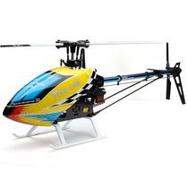 Helicóptero Trex 450 Plus Dfc Flybarless 6ch Align Rh45e01xw