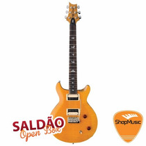 Guitarra Prs Se Santana Yellow - By Korea Loja Shopmusic