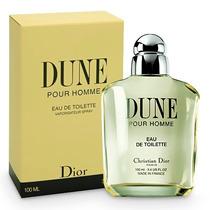 Perfume Dior Dune Masculino 100ml Edt ** Original