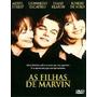 Dvd As Filhas De Marvin (raríssimo)