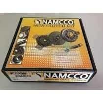 Kit Embreagem (plato Disco Rolamento)namcco New Civic Si 2.0