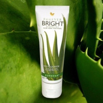 Creme Gel Dental Forever Bright Toothgel Pasta Aloe Propolis