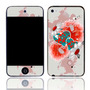 Capa Adesivo Skin363 Apple Ipod Touch 8gb 4ª G + Kit Tela