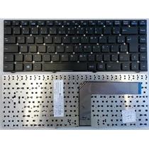 Teclado Itautec W7510 Sem Frame Br Novo Com Garantia