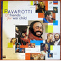 Laserdisc Pavarotti & Friends For War Child - Importado Uk