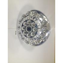 Luminária Lampada De Emergência Branca 22 Leds Com Controle