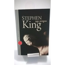 Jogo Perigoso Stephen King Ponto De Leitura Livro