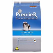 Ração Premier Específica Lhasa Apso Adulto 7,5 Kg- Pet Hobby