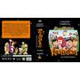 Coleção 6 Temporadas O Flintstones +filme Digitray Em 30 Dvd