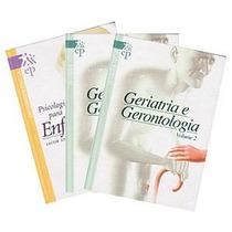 Serie Enfermagem Pratica 5 Coleção