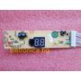 Placa Display Receptora Ar Condicionado Philco Ph7000