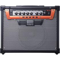 Cubo Caixa Amplificador De Guitarra Roland Ga-112 100w