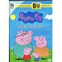 Dvd Peppa Pig - Passeio Em Família - Original E Lacrado