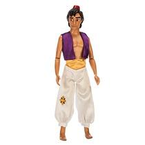 Aladin Da Jasmine Disney Boneco Original Articulado 30 Cm