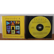 Cd Passoca Breve História Da Musica Caipira Sertanejo 1997