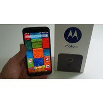 Celular Moto X Usado
