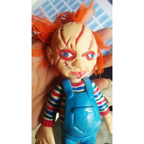 Figure Chucky Boneco Assassino