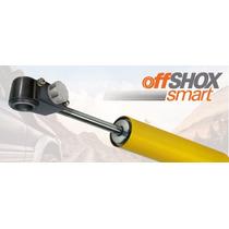 Amortecedor Offshox Fx5 Smart 756 Traseiro Para Ônibus 17230