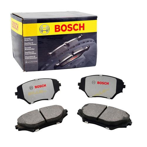 Pastilha Cerâmica Bn 0862 Rav4 - Bosch F03b050057
