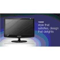 Monitor 17 Polegada Samsung Dell Positivo