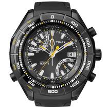 Relógio Masculino Analógico Timex, Pulseira De Resina