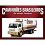Caminhões Brasileiros De Outros Tempos Vw 11-130 Granero