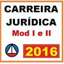 Combo 2016 1º E 2º Semestres -jurídicas -carreirs Jurídics