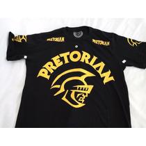 Camisa Pretorian Mma Ufc - Jiu Jitsu Muai Thay
