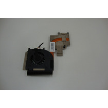 Cooler + Dissipador Do Notebook Hp Dv5 1140br - Original
