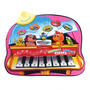 Tapete Infantil Piano Musical 73x60cm