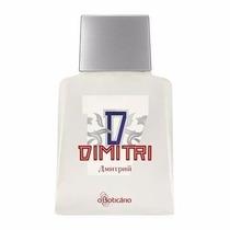Perfume Boticario Dimitri, 100ml