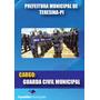 Apostila Digital Guarda Civil - Prefeitura Muni De Teresina