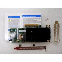 Controladora Raid Intel Rms25pb040 Para Hd Sas/sata