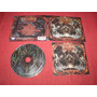 Cd Dagorlad - The End Of The Dark Ages Dimmu Burzum Cradle