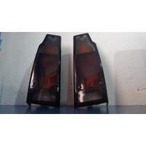 Lanterna Traseira Parati/saveiro 84/85/86/87/88/89/90/91 Par