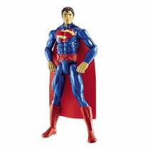 Boneco Liga Da Justiça - Superman - 30 Cm - Mattel