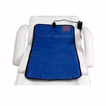Manta Térmica Estética Infravermelho Azul 50 X 100 Cm 220v