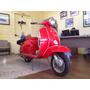 Lambretta Li Ano 1961 - Impecável - Aceito Trocas -